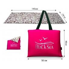 Сумка-коврик NEW  Coverbag XL фуксия